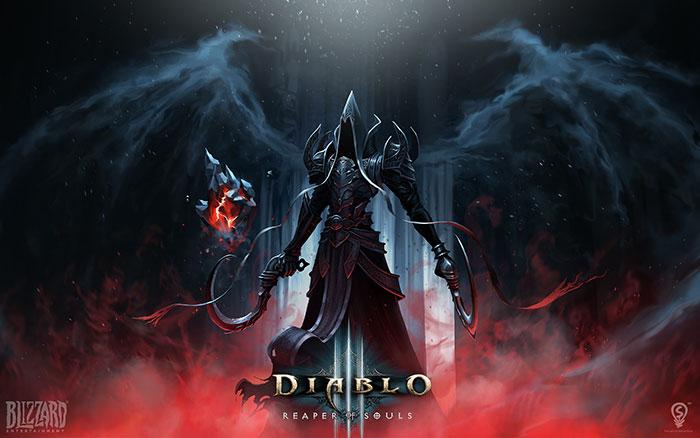 Хотфиксы Diablo 3 и слухи о новом контенте