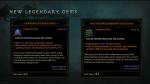 new legendary gems